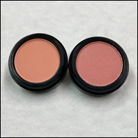 Pressed Powder Blush