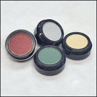Pearls Eye Shadows
